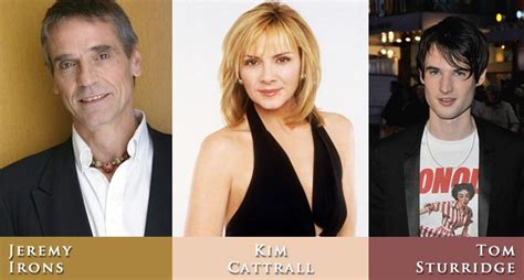 Producers Of Satc Are Shooting by Irons And Cattrall Joined Lajos Koltai S The
