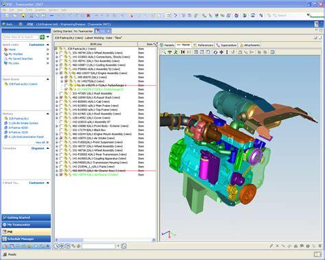 Home Cad Software plm solution integrated across disciplines digital
