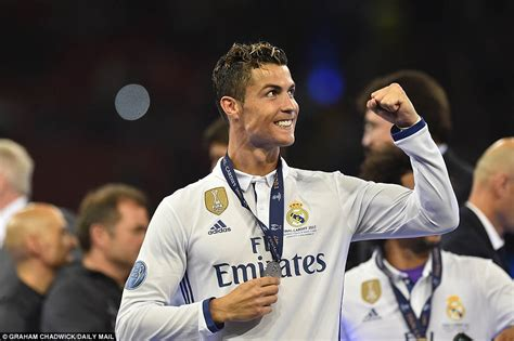ronaldo juventus international cup cristiano ronaldo reaches 110 goals in chions league daily mail