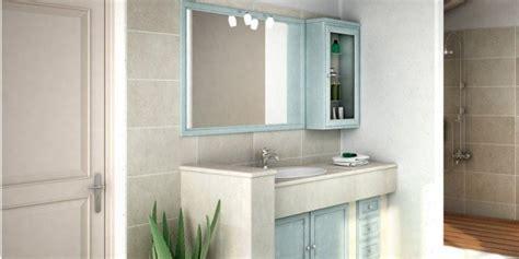 arredo bagno classico in muratura mobile bagno classico effetto muratura cose di casa