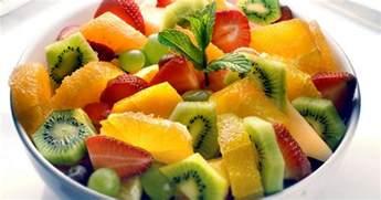 recettes de salade de fruits les recettes les mieux not 233 es