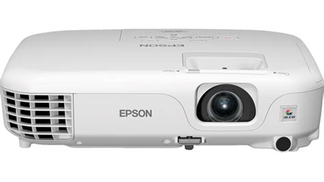 Projector Epson Eb W01 Projector Epson Eb W01 Projector Epson 2600 Ansi Lumens Wxga Toko Projector Jakarta