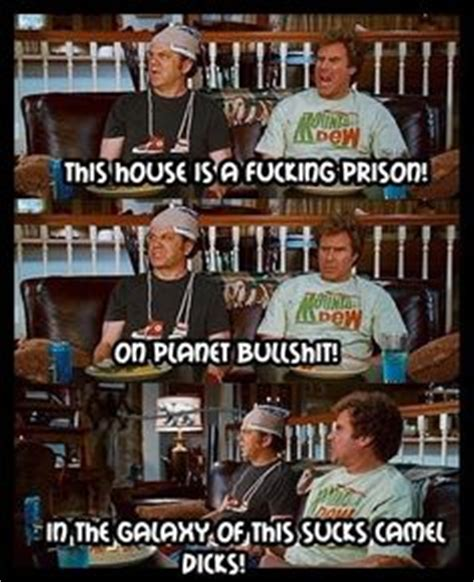 step brothers this house is a prison will ferrell on pinterest will ferrell snl and 60th
