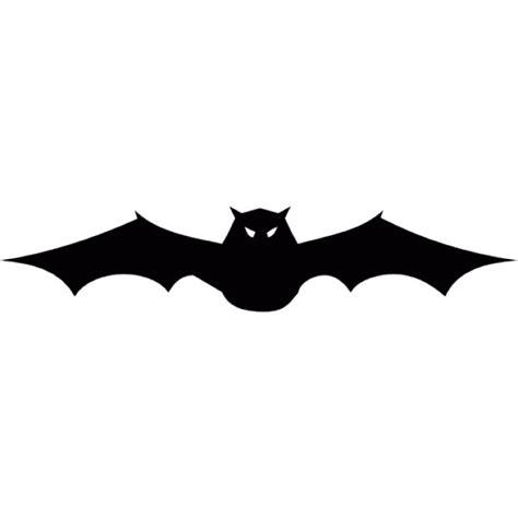 Kostenlose Vorlage Fledermaus Fledermaus Mit Ausgebreiteten Fl 252 Geln In Frontalansicht Der Kostenlosen Icons