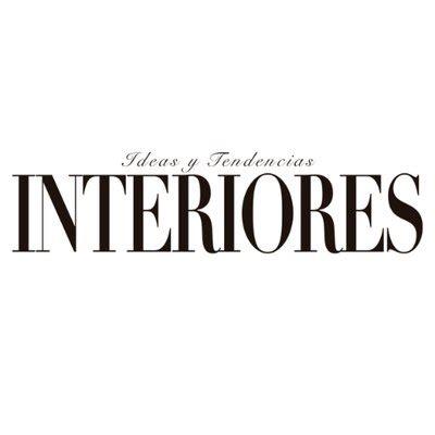 revista interiores revista interiores interioresmag