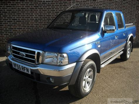 ranger ford 2005 used ford ranger 2005 for sale japanese used cars