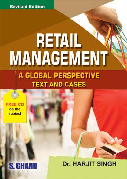 international retailing books retail management global perpective text and by harjit