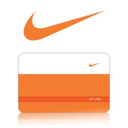 Where Can I Buy A Nike Gift Card - nike gift cards from giftbasketstation com
