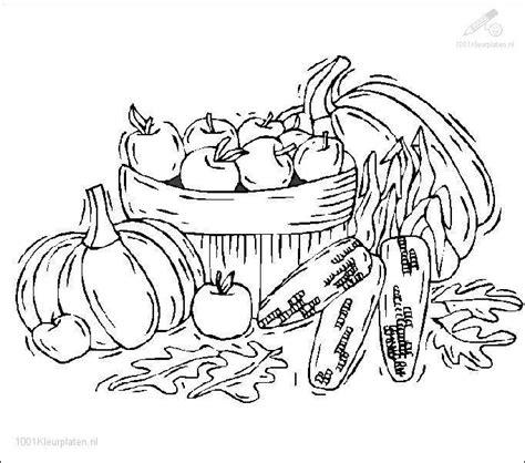 coloring pages fall season autumn coloring page