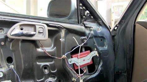 2008 honda civic power door lock unit power door lock unit 1997 honda civic