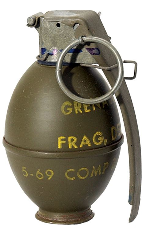 Cool Cooking Gadgets by M26 Grenade Wikipedia