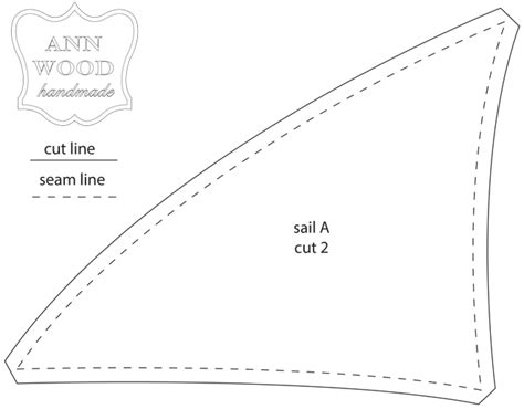 boat cut out boat cut out template pictures to pin on pinterest pinsdaddy