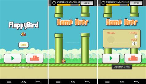 flappy bird apk android flagship update flappy bird apk for android on how to get high score