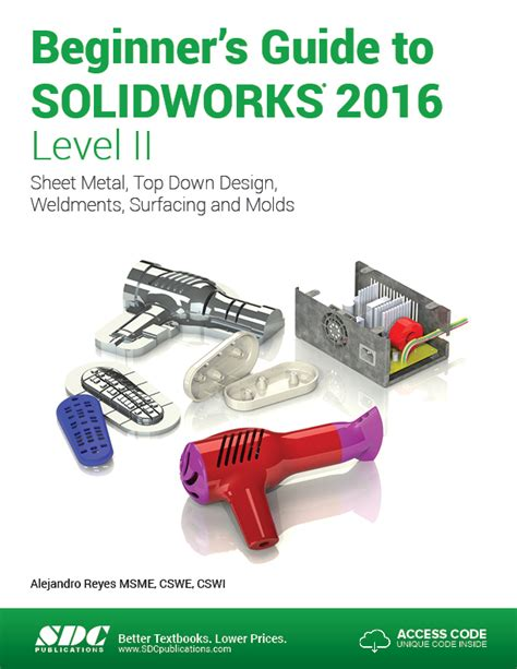 beginner s guide to solidworks 2018 level ii books beginner s guide to solidworks
