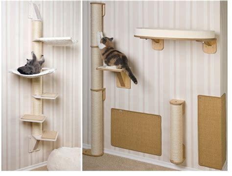 cat wall furniture cat wall activity climbing system home pinterest