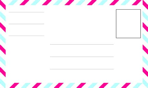 pen pal kit for kids making mondays
