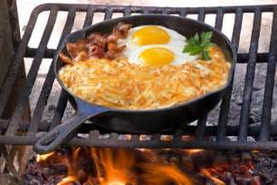 corned beef hash breakfast skillet the greater outdoors