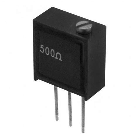 vishay var resistors vishay var resistors 28 images rt100as1001kb vishay sfernice potentiometers variable