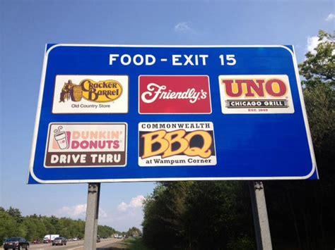Awnings Massachusetts Highway Signs Signarama Of Walpole Ma