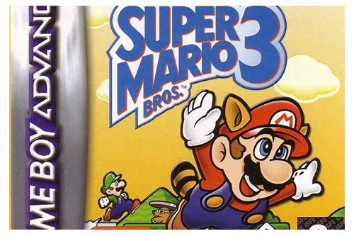 super mario bros 1995 descargar gba