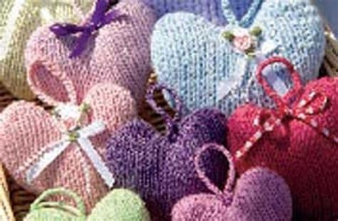 heart knitting pattern uk free knitting patterns knitting pattern bag goodtoknow