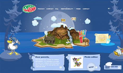 cool design inspiration sites 50 cool 3d website designs for inspiration