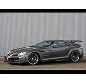 Top Automotive Cars Mercedes Benz SLR Best Car Wallpapers