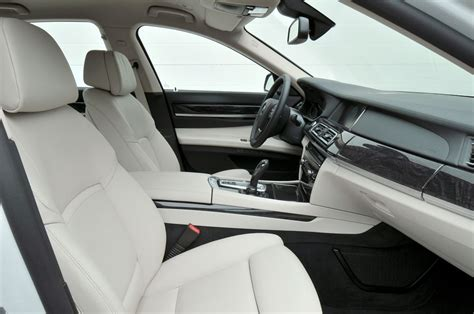 2013 Bmw 7 Series Interior by 2013 Bmw 7 Series Unveiled Including M Performance 750d