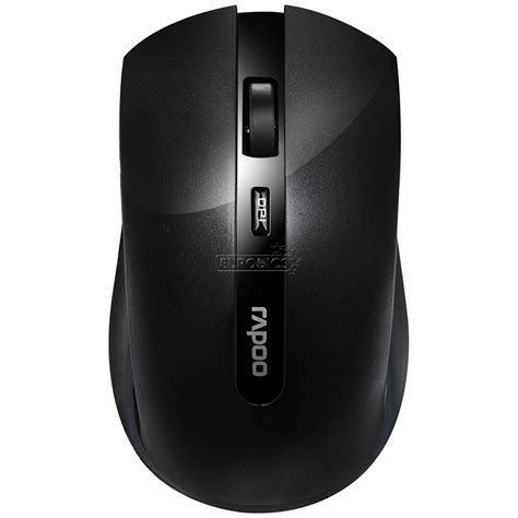 Mouse Wireless Rapoo wireless optical mouse 7200p rapoo 6940056109361