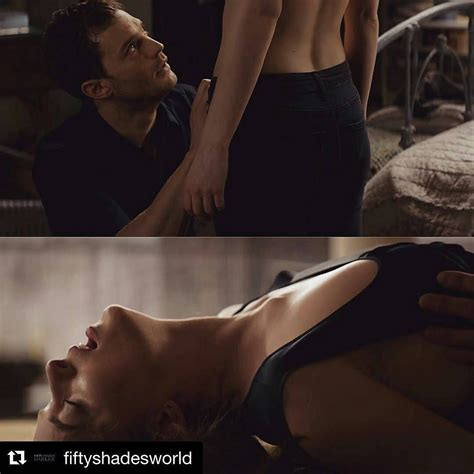 wait was that a full bush in fifty shades of grey fifty shades darker trailer 2 full of explicit sex scenes