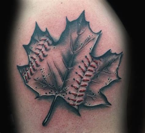 holly leaf tattoo designs 80 maple leaf designs for canadian and