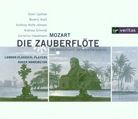 best magic flute recording mozart year which zauberfl 246 te magic flute and don