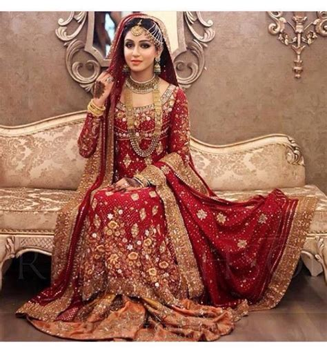 Bridal Wear Dresses by Pin By Horia Mohd On Bridal Indian Clothes