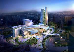 South Korean Architecture South Korean Buildings E Architect