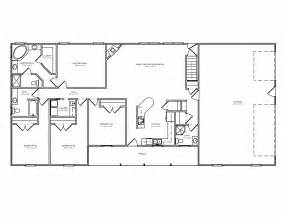 Great Floor Plans For Homes by Great Room Ranch House Plan Ranch Houseplan With