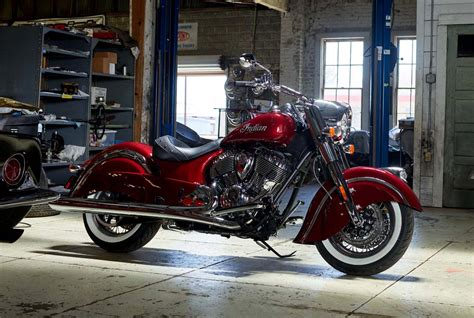 Indian Motorrad Modelle 2018 by 2018 Indian Motorcycle Indian Chief Vintage Color Autos Post