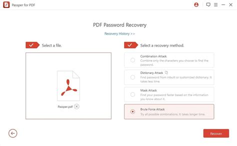 ways  unlock  file withwithout password