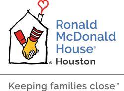 ronald mcdonald house houston home ronald mcdonald house houston