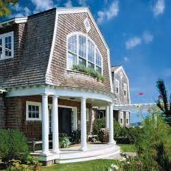 coastal style homes shingle style coastal living