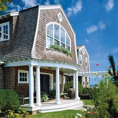 new england shingle style homes shingle style home plans shingle style coastal living