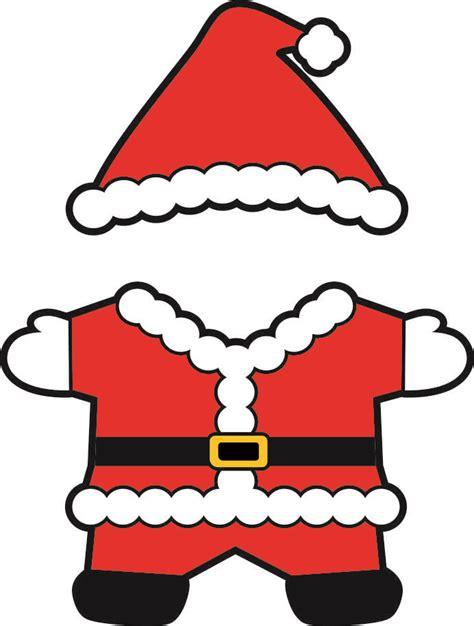 free printable santa paper dolls printable christmas buddy paper dolls