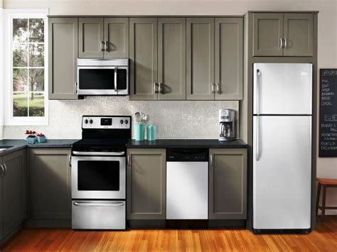 premium kitchen appliances best kitchen appliance package deals all kitchen