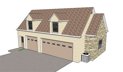 garage carport plans diy 2 car garage with carport wooden pdf 300 woodworking
