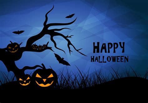 happy halloween vector design   vector art