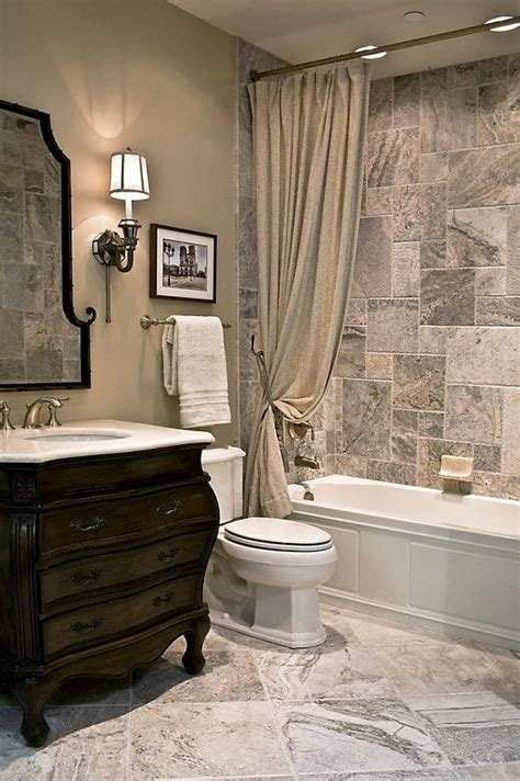 bathrooms painted brown 25 best ideas about tile tub surround on pinterest