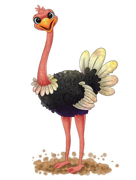 ostrich clipart top 92 ostrich clipart free clipart image