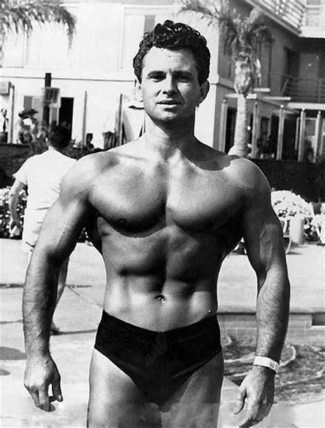 iron guru vince gironda bodybuilding muscle fitness vince gironda iron guru pinterest body builders