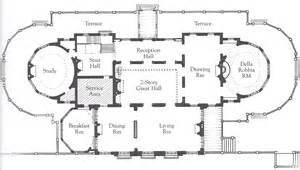 rosecliff newport mansion floor plans trend home design