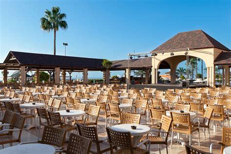 hotel camino real h 244 tel club marmara camino real andalousie
