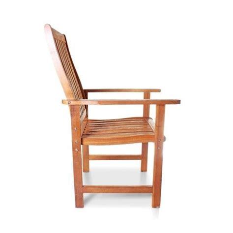 Wooden Garden Armchair by Billyoh High Back Wooden Garden Armchair